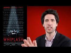 Whiplash - Drum Film Review | My Drum Lessons. Whiplash the movie film review.