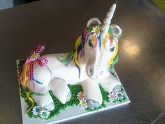 unicorn rainbow cake pinterest - Google Search