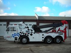 AKA TITAN -  RECOVERY Big Rig Trucks, Tow Truck, Old Trucks, Fire Trucks, Semi Trucks, Car Hauler Trailer, Trailers, Towing And Recovery, Rescue Vehicles