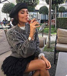 Pearl Sweater #pearl #sweater #style #women #luxury ##sweat... | Z-Me Zaful Community