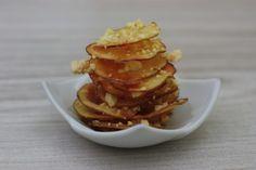 Bryndzové chipsy - Powered by @ultimaterecipe
