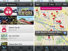 Tuesday's Tech of the Week: Travel Apps Edition
