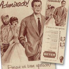 Anuncio #Beter #vintage