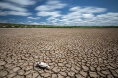 Loss of Planet Reflectivity an Impending Catastrophe- The planet's air conditioning system is on the blink, working intermittently, losing its glinting, lustrous white reflectiveness, as it turns deep blue, absorbing 90% of sunlight rather than reflec…