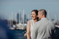 Nedlands Yacht Club Wedding, Nautical wedding, Perth wedding venue, Anna Pretorius Photography