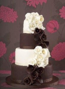 Google Image Result for http://whatafy.com/storage//2012/06/2012/06/21/the-most-delicious-chocolate-wedding-cake/Chocolate-wedding-cake-220x300.jpg