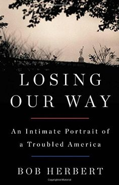 The author set of on a journey to report on Americans who were being left behind in an economy that has never fully recovered from the Great Recession. The individuals and families who are paying the price of America's bad choices in recent decades form the book's emotional center.