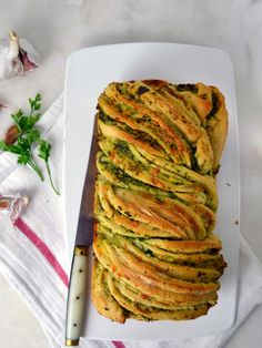 Bread Recipes, Vegan Recipes, Cooking Recipes, Pan Relleno, Pancake Cake, Luxury Food, Pan Bread, Sandwiches, Bakery