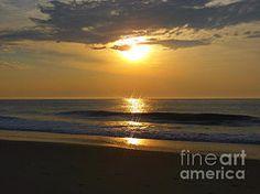 William Fuhrer - Sunrise Sparkle http://william-fuhrer.fineartamerica.com/