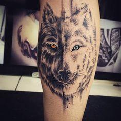 Via instagram http://ift.tt/1C3WUkI Tatuagem feita por @washingtontattoo! Qual parte da tattoo vocês gostam mais? A gente…