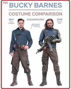 Bucky Barnes : love the uniform callback in Infinity War. Bucky reclaiming himself. Movies And Series, Dc Movies, Marvel Movies, Heros Comics, Marvel Heroes, Marvel Dc, Bucky Barnes, Sebastian Stan, The Avengers