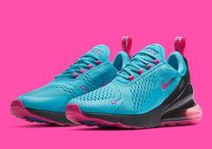 Zapatillas Nike Air Max 270 CD1506 400 | Tienda Online BSTRONG