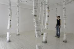 work by Maude Léonard-Contant,