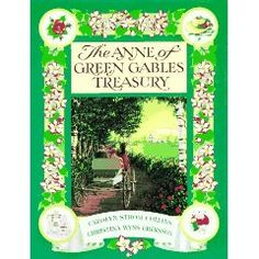 beautiful book for Anne of Green Gables fans