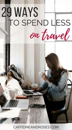How do you save money and spend less on travel? If travel is high on your priority list for your life and your budget, you can't afford to miss these tips! Cheap Travel, Budget Travel, Travel Tips, Travel Destinations, Travel Hacks, Travel Abroad, Travel Packing, Disneyland, Travel Gadgets