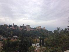 Alhambra de granada una maravilla #alhambra #granada
