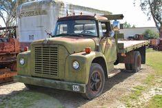 Farm Trucks, Diesel Trucks, Old Trucks, International Harvester Truck, Single Cab Trucks, Busses, Commercial Vehicle, Ih, Classic Trucks