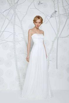 Brautkleid von Sadoni