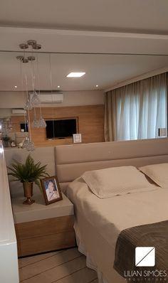 Decor, Apartment, Bedroom Decor, Furniture, Bed, Home, Bedroom, Suite, Home Decor