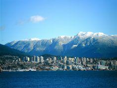 Coal Harbour Vancouver #canada