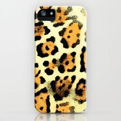 Fur XI iPhone & iPod Case by Rain Carnival - $35.00 I hope you like it! #iphone #case #skin #fur #leopard