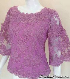 Kebaya Lace, Batik Kebaya, Kebaya Dress, Batik Dress, Tunic Designs, Saree Blouse Designs, African Attire, African Dress, Kebaya Modern Dress