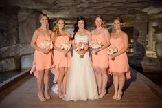 Amazing colors! Bouquets by white lotus event productions