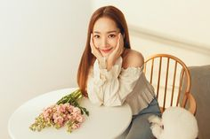 2019 MY Day Season's Greetings Photoshoot Korean Actresses, Korean Actors, Actors & Actresses, Divas, Look Magazine, Park Min Young, Instyle Magazine, Cosmopolitan Magazine, Beautiful Asian Girls