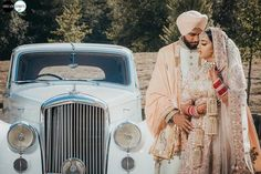 Wedding Planning Tips How To Choose A Wedding Photographer Punjabi Wedding Couple, Punjabi Couple, Sikh Wedding, Boho Wedding, Farm Wedding, Wedding Reception, Wedding Outfits For Groom, Indian Wedding Outfits, Wedding Couples