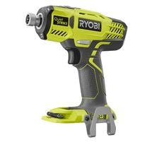 Check out this RYOBI product -          RYOBI introduces the new and innovative 18-Volt ONE+ QUIETSTRIKE Pulse Driver. QUIETSTRIKE technology is gives more power and speed than a drill but with 50% less noise than an impact driver. The variable speed trigger produces up to 3,200 RPM for precision driving control. This tool features tri-beam LED lights to help illuminate the darkest work spaces. The Ryobi 18-Volt ONE+ QUIETSTRIKE Pulse Driver works with any 18-Volt ONE+ battery (sold…