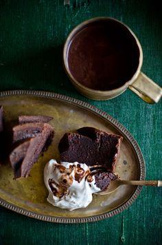 Bolo de chocolate (o melhor bundt de chocolate de sempre)