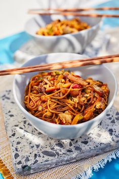 Vegetarian Recipes, Healthy Recipes, Breakfast Time, Kitchen Hacks, Wok, Paleo, Food And Drink, Lunch, Meals