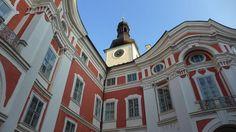 Galerie - Broumovský klášter (Klášter) • Mapy.cz