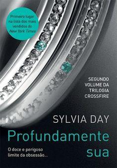Resenha no Ar:  Profundamente Sua da autora Sylvia Day lançado pela Editora Paralela    http://www.apaixonadasporlivros.com.br/profundamente-sua-de-sylvia-day-resenha/    Comenta lá!!!