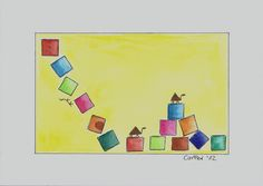 A tribute to Paul Klee