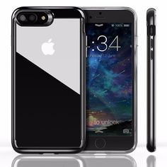 メルカリ商品: 【未開封品】iVAPO iPhone 7 Plusケース(ジェットブラック) #メルカリ