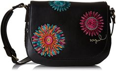 Desigual Far West, Sac bandoulière - Femme 2016 #2016, #Demarque http://sac-a-main.top/desigual-far-west-sac-bandouliere-femme-2016-7/