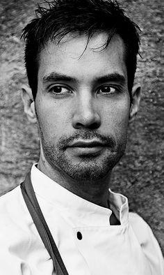 Ronny Emborg Chef
