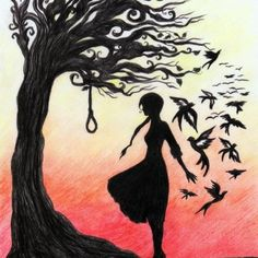 The Hanging Tree - The Hunger Games <3