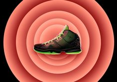 Find Blake Griffin's Jordan Super.Fly 4 Before Marvin The Martian Does - SneakerNews.com Blake Griffin, Superfly 4, Shoe Palace, Shoe Releases, Marvin The Martian, Latest Sneakers, Sneaker Release, Newest Jordans, Green Accents