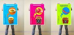 Campanha realizada para a marca de geleias caseiras Pop Jam, especial para os dias dos pais. #FaTTOMulTTiclique #design #publicidade