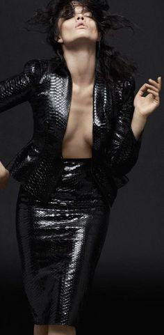 Gucci Python Suit v                                                                                                                                                                                 More
