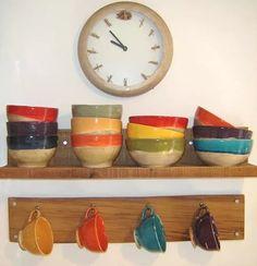 Cuencos de cer mica artesanal para intentar pinterest pottery pottery ideas and ceramic - Vajilla ceramica artesanal ...