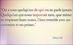petites phrases et grandes pensees Lost Love Quotes, My Heart Quotes, Broken Heart Quotes, Sad Quotes, Quotes To Live By, Life Quotes, Break Up Quotes, Quotes And Notes, French Words