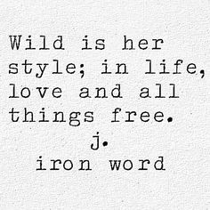 wild is her style  #hautehippie #thejourneycontinues #jointhemindset