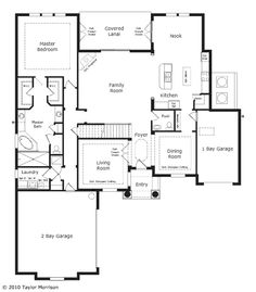 Fabulous Floorplans on large great room floor plans
