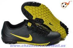 san francisco 35b66 b4858 Nike5 Bomba Pro Noir Jaune FT6413 Nike Boots, Adidas Soccer Boots, Turf  Shoes,
