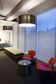 FremantleMedia's Offices