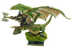 U.K. 2002 - Warhammer Monster - Demon Winner, the unofficial Golden Demon website