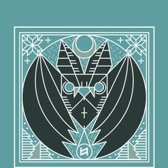 Bat from Transylvania is an Art Print designed by chobopop to illustrate your life and is available at Design By Humans